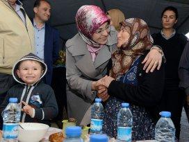 Fatma Toru: Fırsat vermeyelim