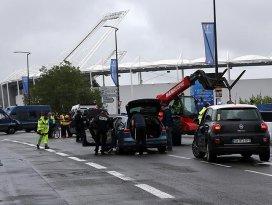 Fransa EURO 2016 için güvenlik önlemlerini artırıyor