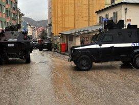 Hakkaride bazı alanlar özel güvenlik bölgesi ilan edildi