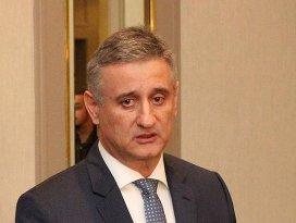 Hırvatistan Başbakan Yardımcısı Karamarko istifa etti