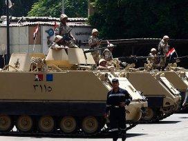İhvandan Mısır ordusuna Kışlaya dön çağrısı