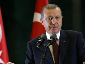 Erdoğan: Teröriste kimliğine, söylemine bakmaksızın tavır koyalım