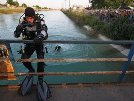 Adanada sulama kanalında kaybolan çocukların cesedine ulaşıldı