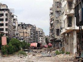 Suriyede yaralanan bir Rus askeri öldü