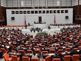 Türkiye Maarif Vakfı kanun tasarısı yasalaştı