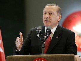 Erdoğan: Kuran eğitimi tüm engellemelere rağmen kesintisiz sürdürülmüştür