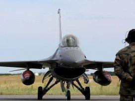 Pentagon: Rusya, Suriye'de ABD'nin desteklediği muhalifleri vurdu