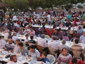 İHHdan Adıyamanda 3 bin kişiye iftar