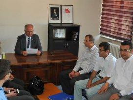 Akşehirde Nasreddin Hoca vakfı kuruldu