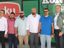 Konyada ikinci kez basketbola kilit vuruluyor!