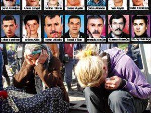 Zonguldaktan acı haber geldi