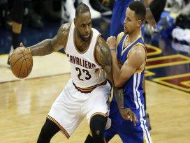 NBAde şampiyon belli oluyor