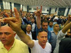 MHP kongresinde 7 başlıkta fahiş hata var