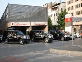 Erdoğandan sürpriz hastane ziyareti