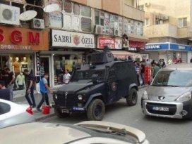 Mardin'de patlama! 4 yaralı
