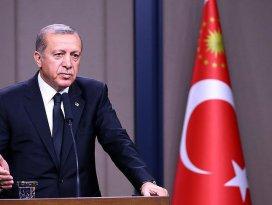 Erdoğan: Milli takımımızın kaptanını yuhalamaktan utanmıyor musunuz?