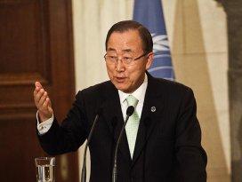 Ban: Dünyanın birçok yerinde yabancı düşmanlığı artıyor