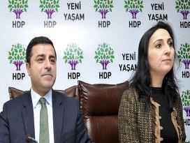 7 HDP milletvekili hakkındaki fezleke Diyarbakır Cumhuriyet Başsavcılığında