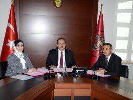 Meram'a 3 sağlık merkezi