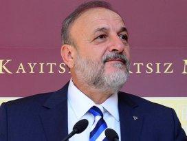 MHP Grup Başkanvekili Vural istifa ettiğini açıkladı