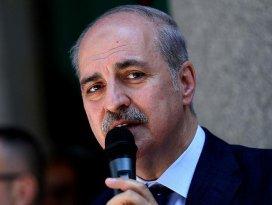Kurtulmuş: AK Partinin yegane gücü milletin desteğidir