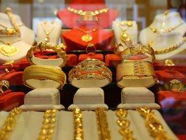 Altın fiyatları düşüşünü sürdürüyor