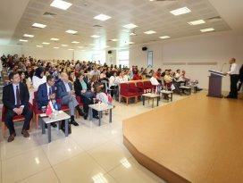 KTO Karatay'da VI. Sosyal Hizmet Eğitimi Çalıştayı