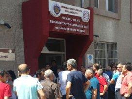 Ankarada silahlı saldırı: 4 ölü