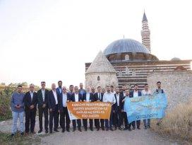 AK Parti Konya'dan Van'a çıkarma