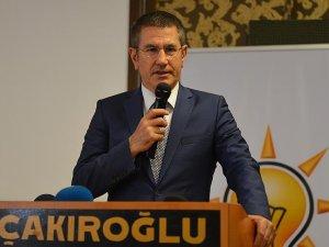 Canikli: Türkiye emin ellerde, Türkiye iyi yönetiliyor