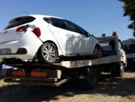 Konyada trafik kazası: Üç yaralı