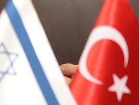 Türkiye, İsraille anlaştı