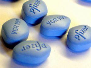 Viagrada sağır kalma tehlikesi
