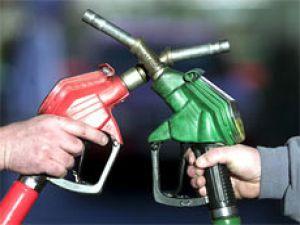 Benzin fiyatları 5 ay geriye gitti