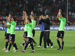 Konyaspor büyük sevince hazırlanıyor
