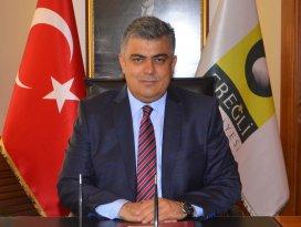 Başkan Özgüven hain terör saldırısını kınadı