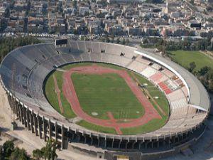 Konyaspor taraftarı Olimpiyata burdan gidecek