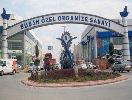 Konya'da ihracat arttı