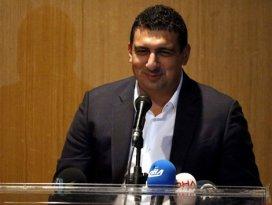 Antalyaspor'un yeni başkanı Öztürk oldu