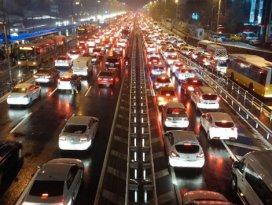 İstanbul Valiliği açıkladı: Bu yollara dikkat