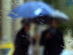Konyanın 5 günlük hava raporu