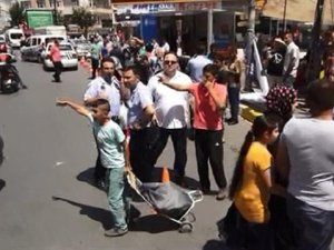 İstanbulda canlı bomba paniği