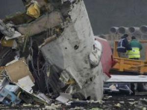 Bir uçak daha düştü: 160 ölü