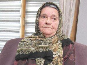Hajrija nine 82 yıldır ramazanda oruç tutuyor