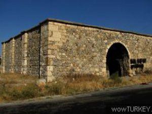 Konyadaki Pamukçu Han restore edilecek