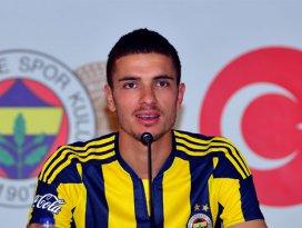 Neustadter, Fenerbahçe'ye imzayı attı