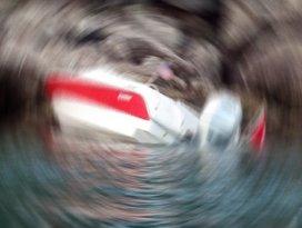 Dikilide tekne battı: 1 ölü