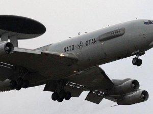 NATO uçakları Türkiye hava sahasında uçacak