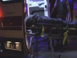 Şanlıurfa'da polise silahlı saldırı: 3 şehit, 3 yaralı