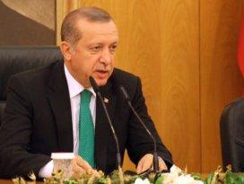 Erdoğandan Bahoz Erdal açıklaması
